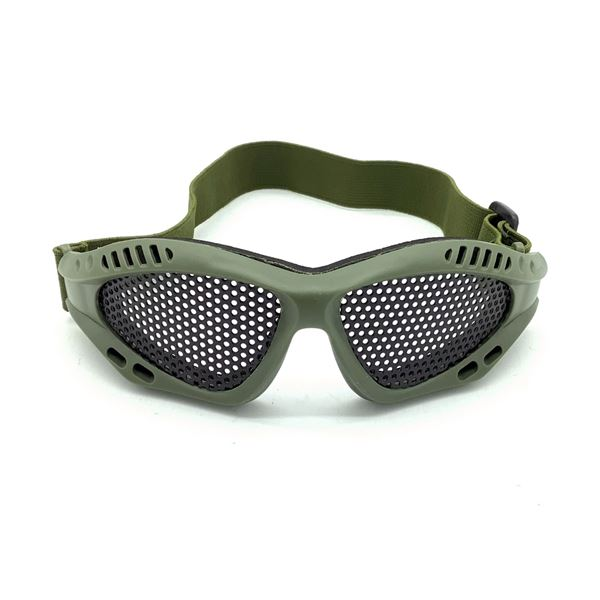 Mesh Combat Glasses, ODG