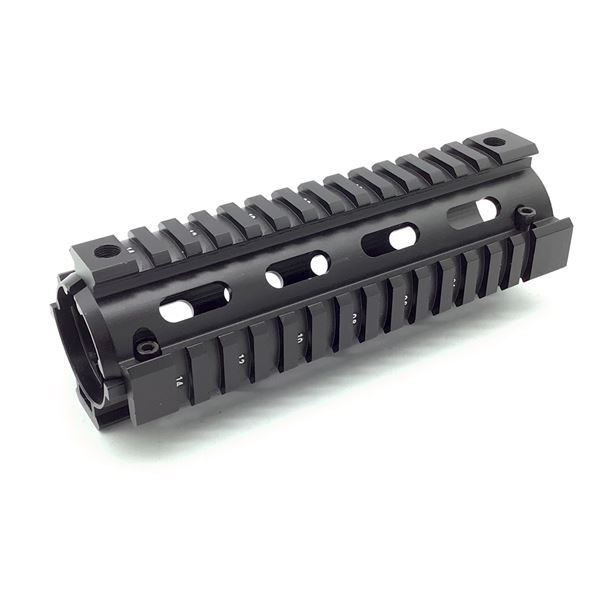 """Tactical Handguard 6 3/4"""" With Rails"""