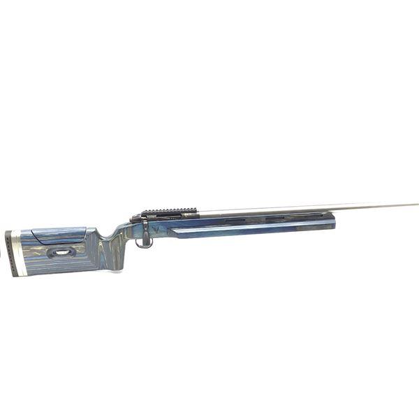 """Victrix Absolute V Single Shot Bolt Action Bench Rest Rifle, 32"""" Barrel, 7/270WSM, New"""