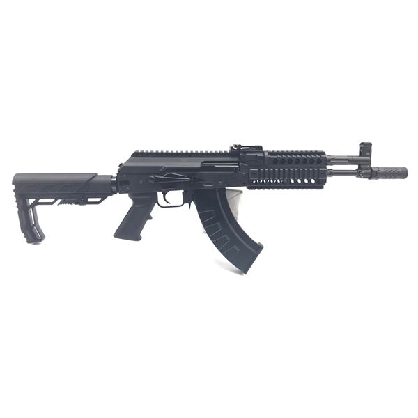 Crosman Full Auto AK1 CO2-Powered BB Air Gun, New