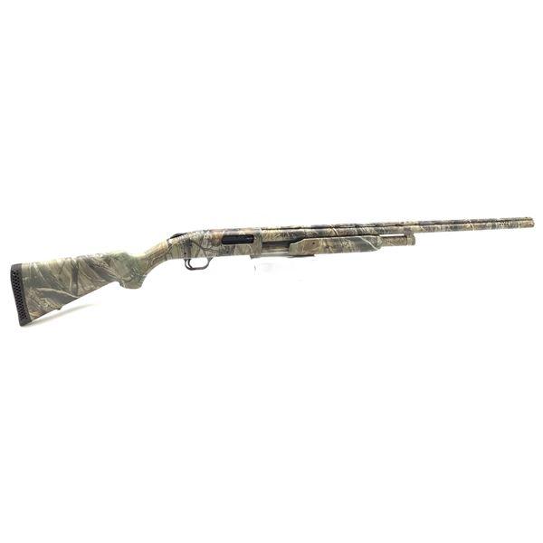 Mossberg Model 500 Pump Action 12 Ga Shotgun