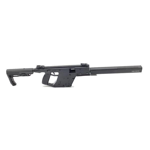 "Kriss Vector Semi Auto 9mm, 18.6"" Barrel Rifle"