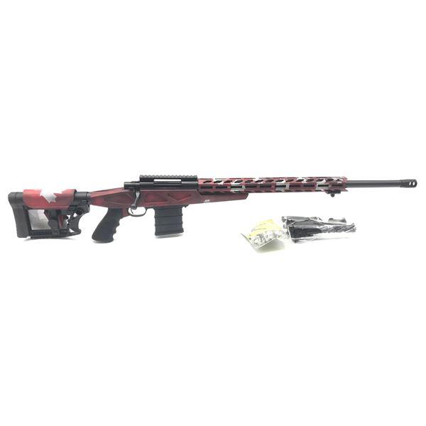 "Howa M1500 APC Bolt-Action Rifle, 24"" Heavy Barrel, 6.5 Creedmoor, Canadian, New"
