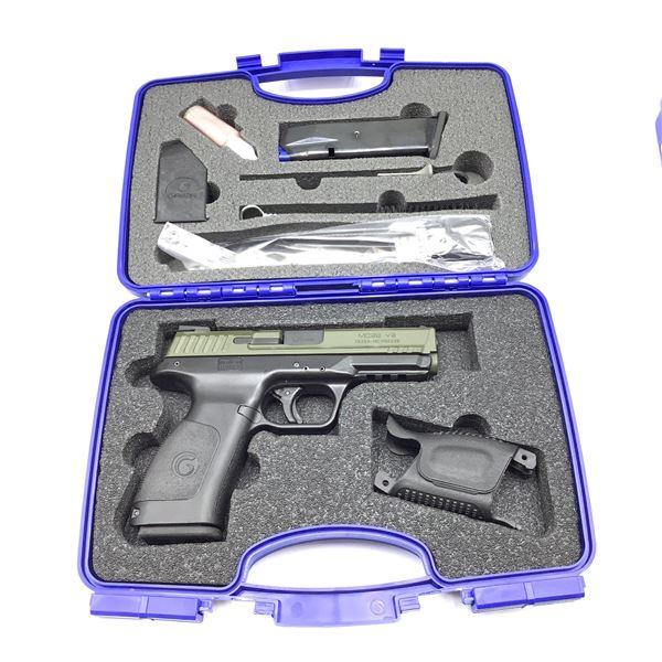Girsan MC28 9mm semi Auto Pistol Restricted, New