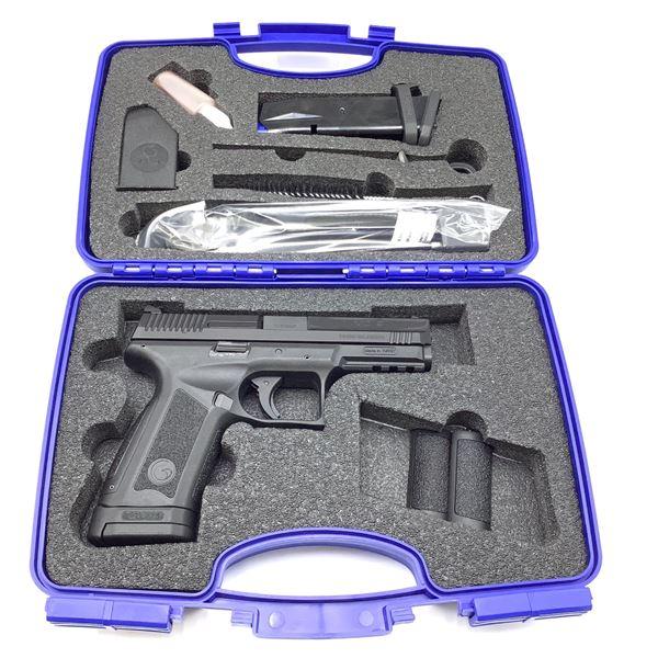 Girsan MC9 Semi Auto 9mm Pistol Restricted, New