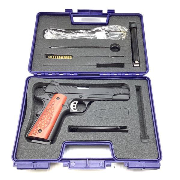 Canuck 1911C 45ACP Semi Auto Pistol Restricted, New