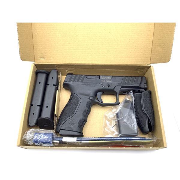 Stoeger STR-9 Semi Auto Pistol 9mm Restricted, New