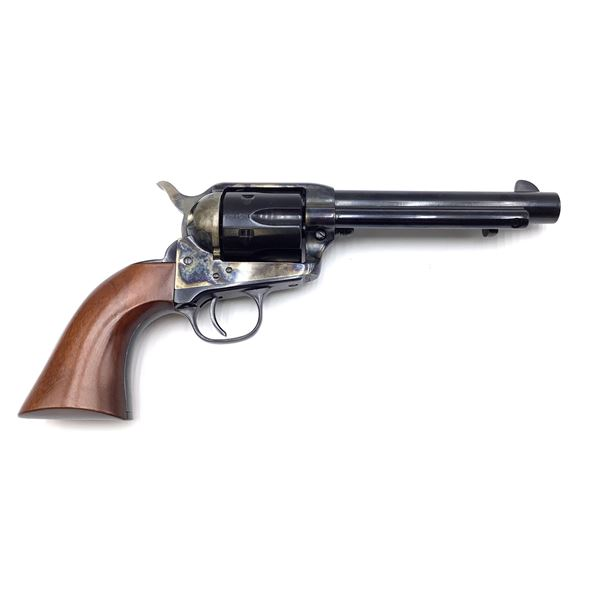 Uberti, Model 1873,Single Action Revolver 357 Mag Restricted, New