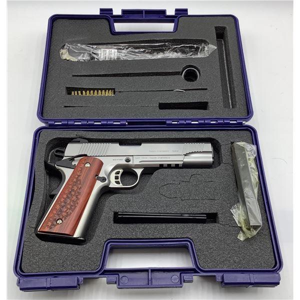 Canuck 1911C Semi Auto Pistol 9mm Restricted, New