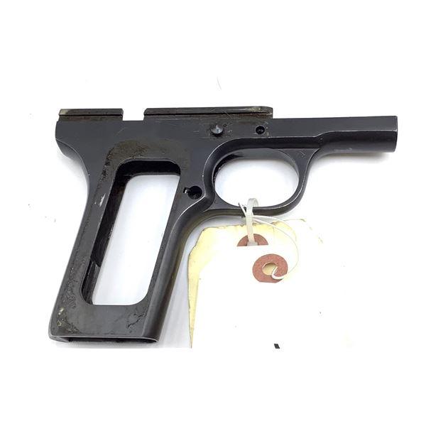 Polish, TT33 Stripped Frame Restricted