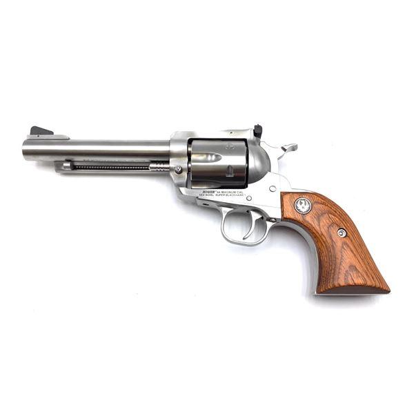 Ruger Super Blackhawk, 44 Mag Single Action Revolver Restricted