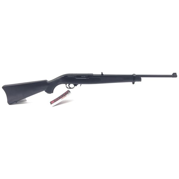 Ruger 10/22 CO2 Air Rifle, New