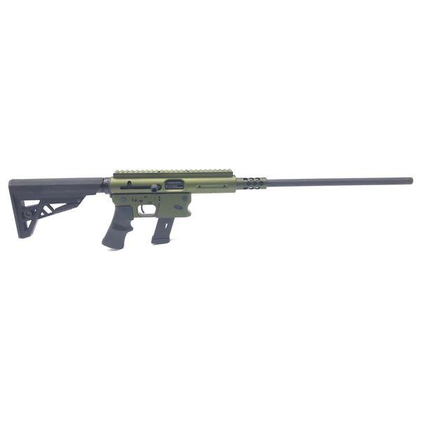 TNW Aero Survival Rifle (ASR) Semi-Auto Rifle, 9mm, OD Green, New