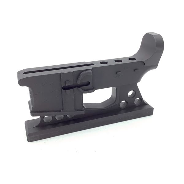 Tactical AR15 Style Pen and Card Holder