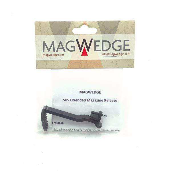 Magwedge SKS Extended Magazine Release, New