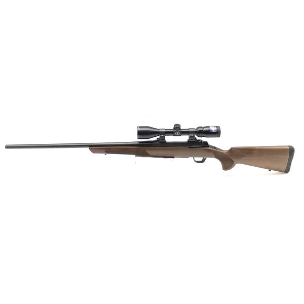 Browning A-Bolt 30-06 Bolt Action Rifle with Bushnell 3-9x40 Scope