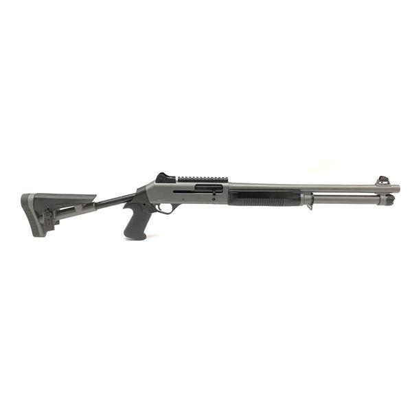 Revolution Armory, M4 Tactical 12 Ga Shotgun, Semi-Auto New