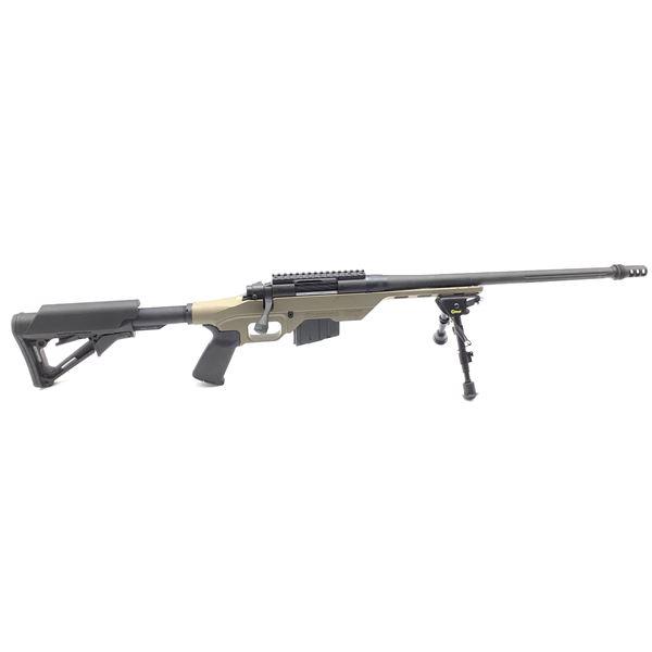 Mossberg MVP Series Bolt Action Precision Rifle 7.62 Nato New