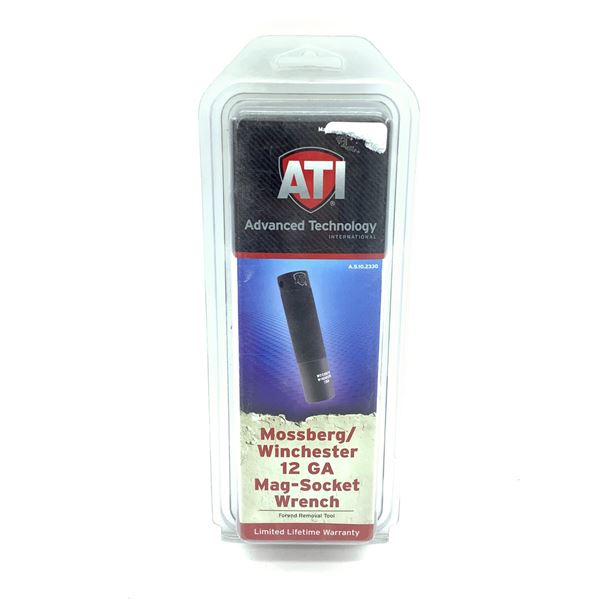 ATI Mossberg/ Winchester 12 Ga Mag Socket Wrench, New
