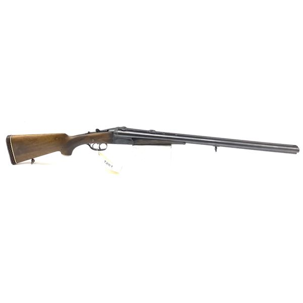 "Herold Drilling Rifle/Shotgun Combination, 26"" Barrels, 16ga / 9.3X72"