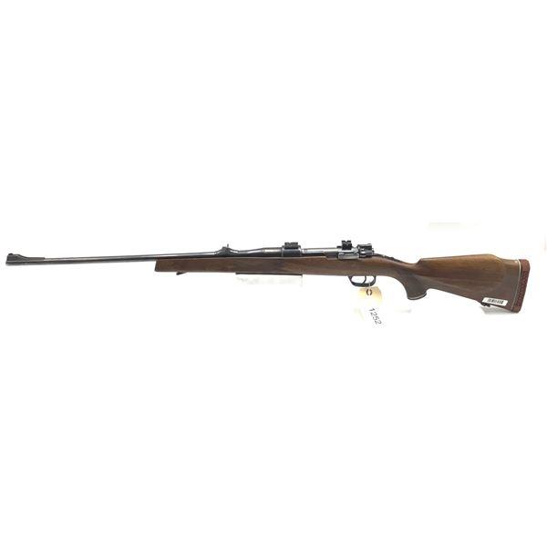 Voere Mauser 98 Bolt-Action Rifle, 6.5X55