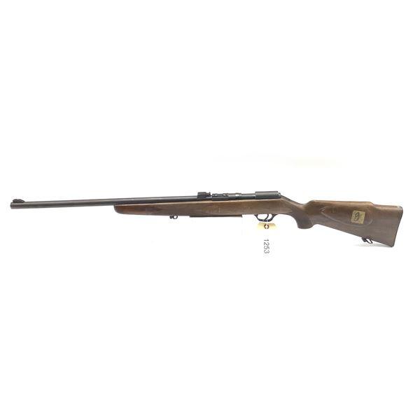 Beretta Olympia Semi-Auto and Bolt-Action Rifle, .22LR
