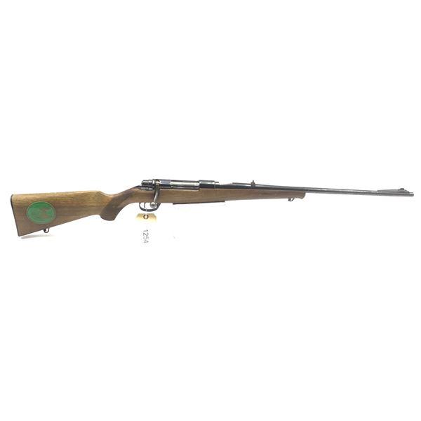 "Husqvarna 1640 Bolt Action Rifle, 24"" Barrel, 30-06"
