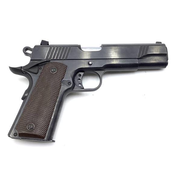 Norinco NP29 Semi Auto Pistol 9mm restricted