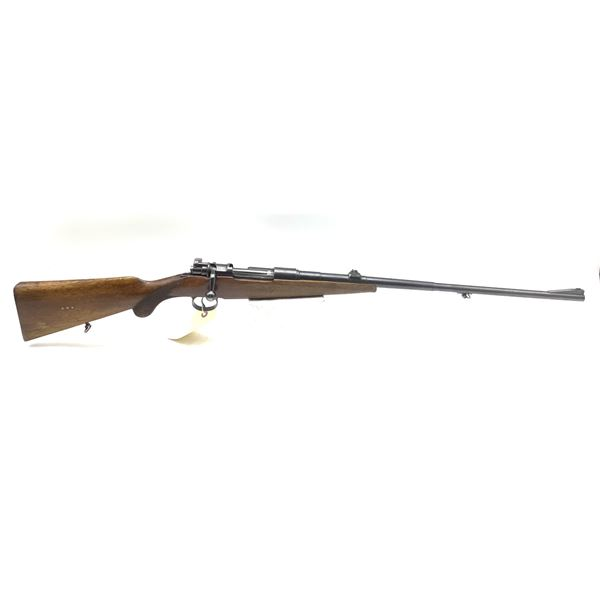 "Mauser 98 Bolt Action Sporting Rifle, 24"" Barrel, 9X57"