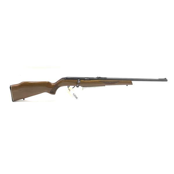 "Savage Model 65M Bolt Action Rifle, 20"" Barrel, 22WMR"