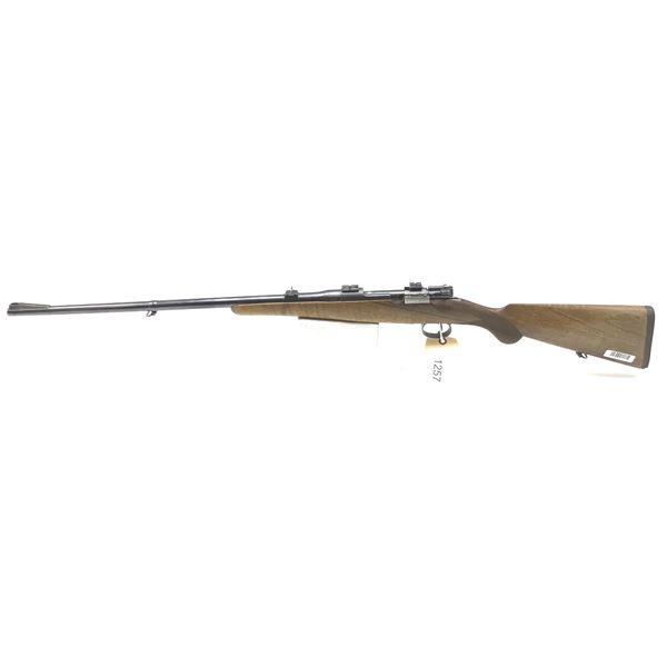 "Husqvarna 46 Bolt Action Rifle, 24"" Barrel, 9.3X57"