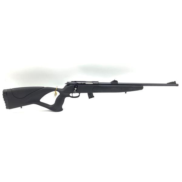 """Scorpio EM332A, 22LR, Bolt Action Rifle, 20"""" Barrel, New"""