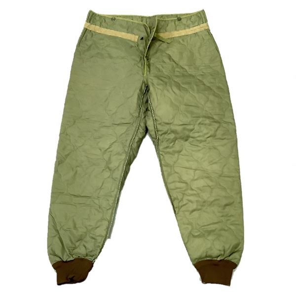 Military Pants, 2 56 172 112, ODG