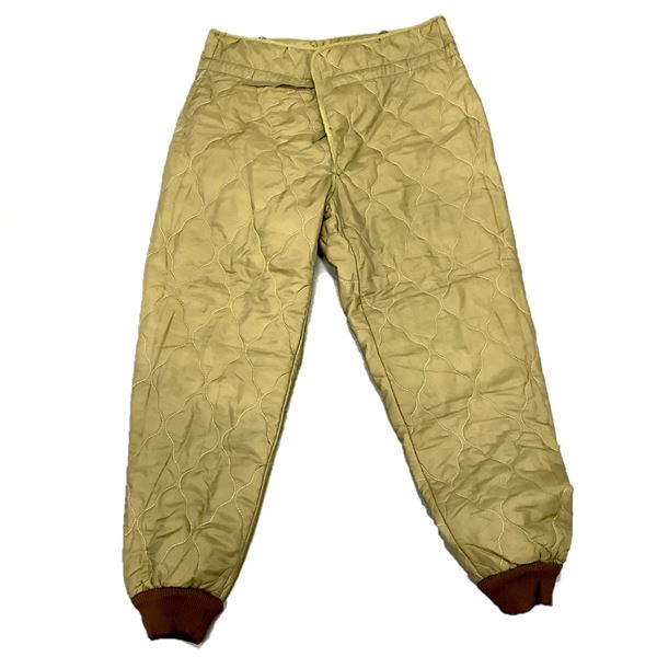 Military Pants, 3 59 118 180 W Drawstring, ODG
