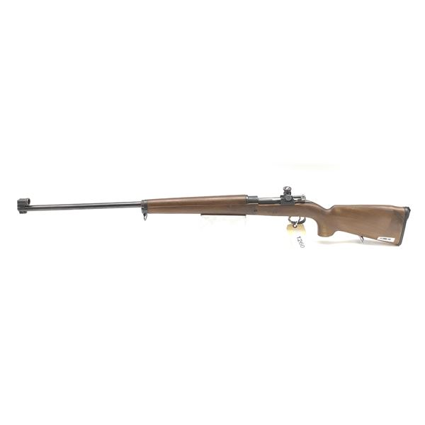 "Swedish Mauser CG63 Target Rifle, 29"" Barrel, 6.5X55"