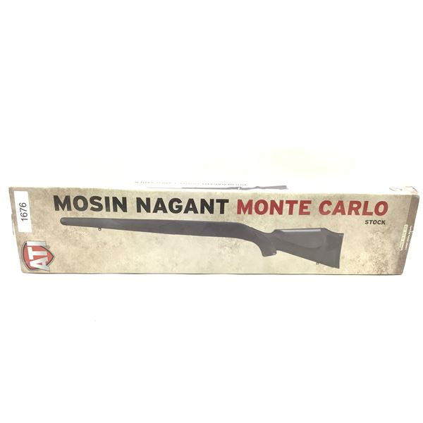 ATI Mosin Nagant Monte Carlo Stock, New