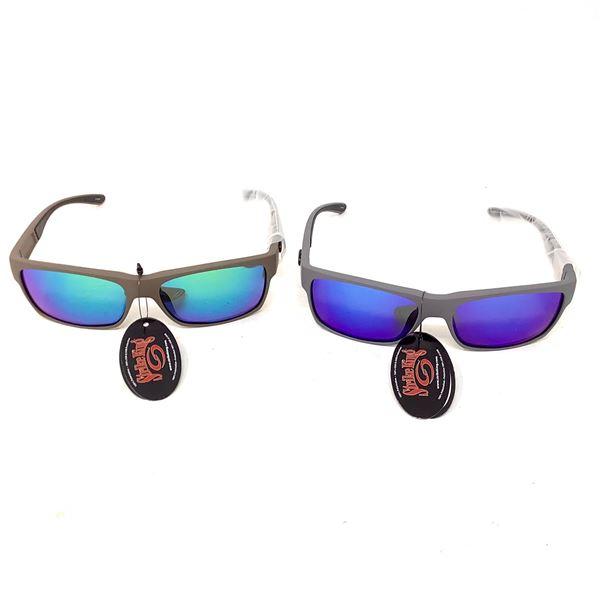 Strike King Fishing Sun Glasses X 2, New
