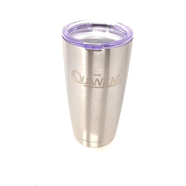 Quantum Insulated Travel Mug