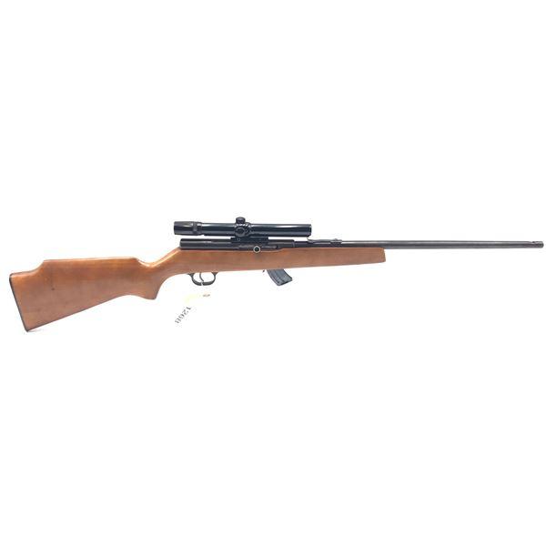 "Lakefield Mark III Semi Auto Rifle, 20"" Barrel, 22LR with Bushnell Scope"