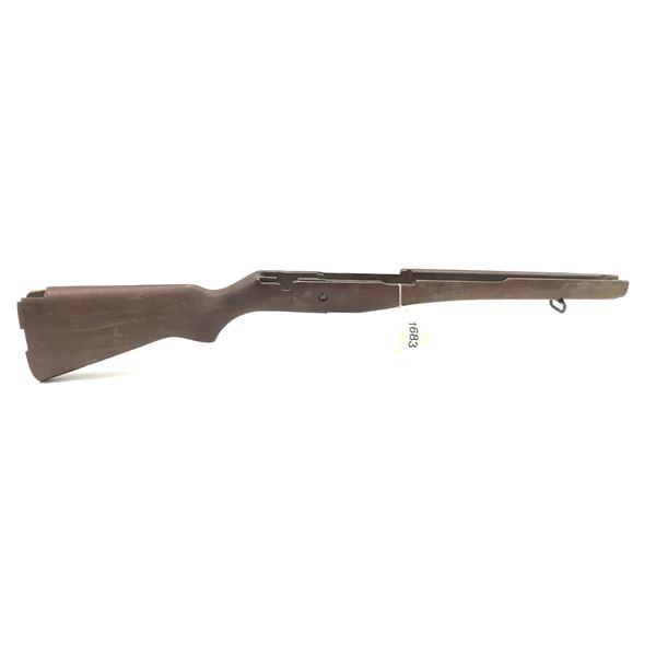 USGI M14 Walnut Stock