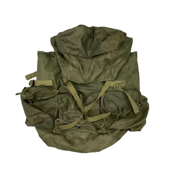 Military Pack, ODG