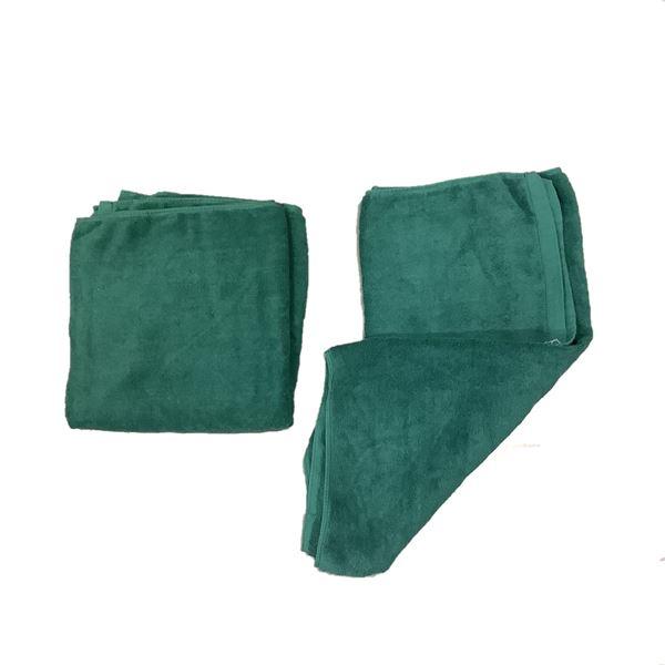 CF Towels X 2