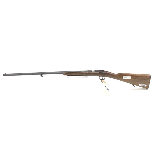 "HVA Single Shot Rifle, 24.5"" Barrel, 22LR"