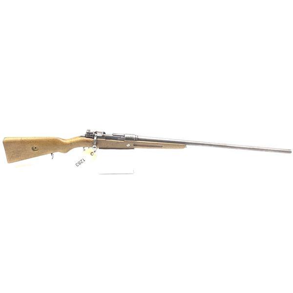 """Mauser 98 Geha Bolt Action Shotgun, 27"""" Barrel, 16 Ga"""