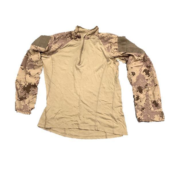 Arid Hot Weather Hybrid Shirt (OTW), Medium