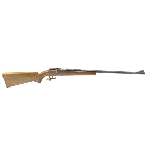 "Anschutz Single Shot Rifle, 22"" Barrel, 22LR"