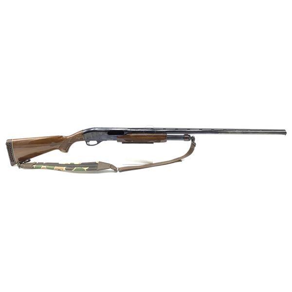 """Remington Magnum Wingmaster Model 870 12ga, Pump Action Shotgun 3"""""""