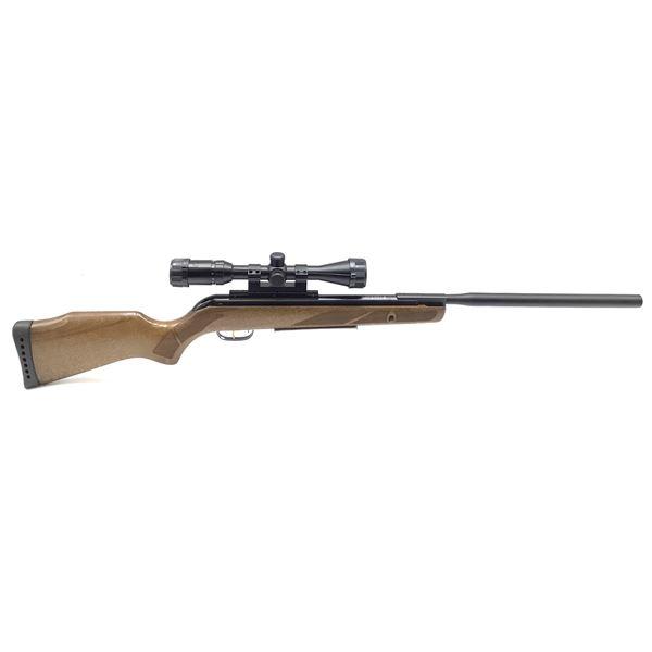 Gamo Hunter Elite Single Shot .177 cal break action Air Rifle with Scope