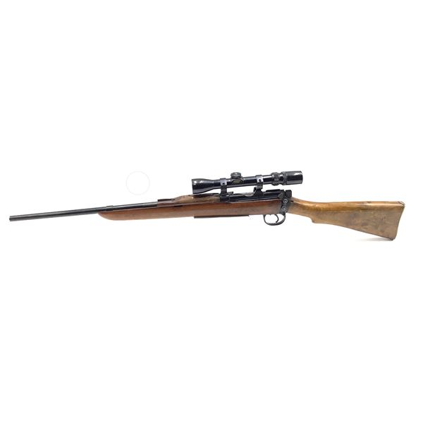 Sportarized NO1 MK III Lee Enfield 303 Bolt Action Rifle with Scope