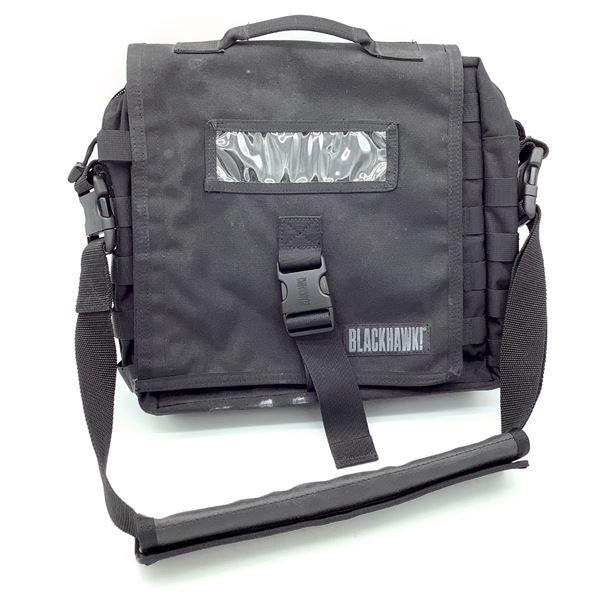 BlackHawk Range Bag, Black